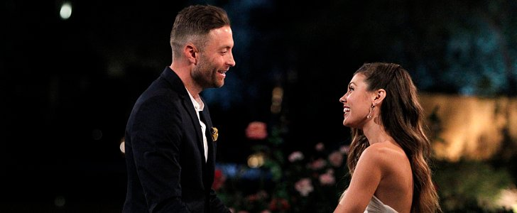 The Relationship Status of Bachelorette's Britt Nilsson and Brady Toops