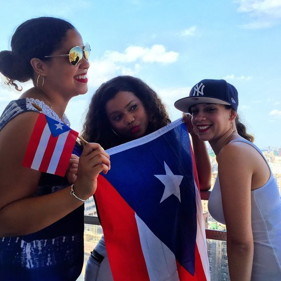 What It's Like Being a Latina Who Doesn't Speak Spanish