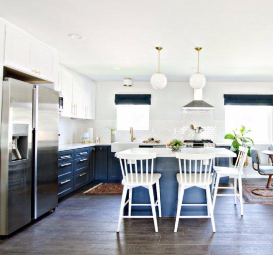Ways to Hide Kitchen Clutter