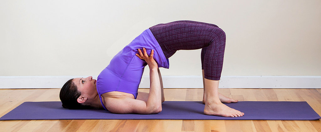 Energize Your Body and Brain With This Beginner 15-Minute Yoga Sequence