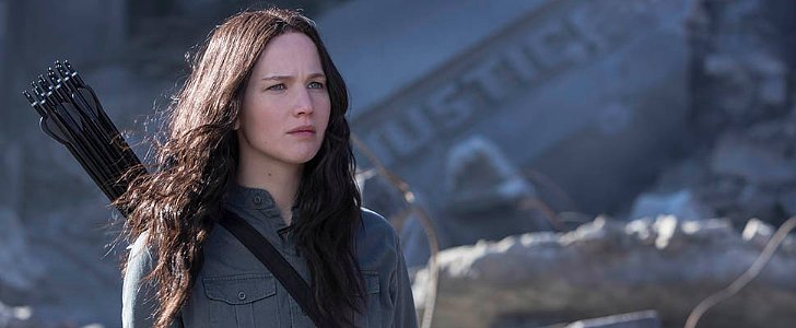 New Mockingjay — Part 2 Info That'll Make You Psyched For the Final Movie