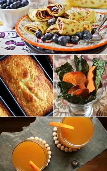 9 of Giada De Laurentiis's Most Irresistible Recipes