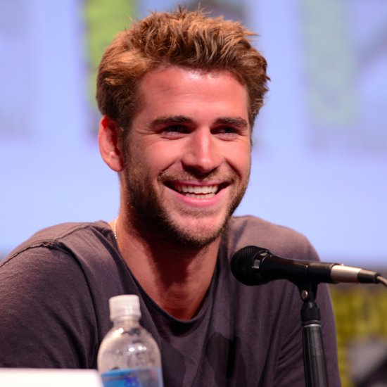 Jennifer Lawrence and Liam Hemsworth Talk About Reality TV