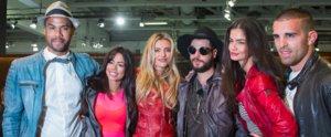 Die Stars machen Berlin zum Mode-Mekka bei der Fashion Week