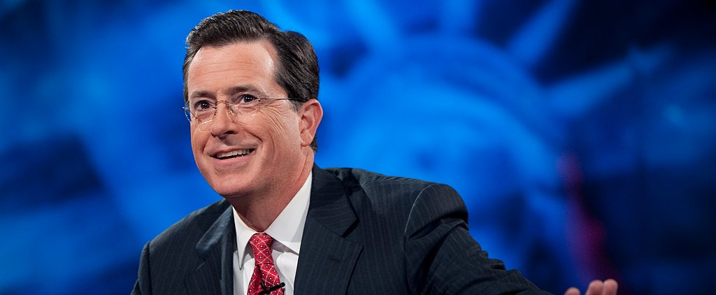 Even If Letterman Didn't Retire, Colbert Was Still Going to Leave His Show