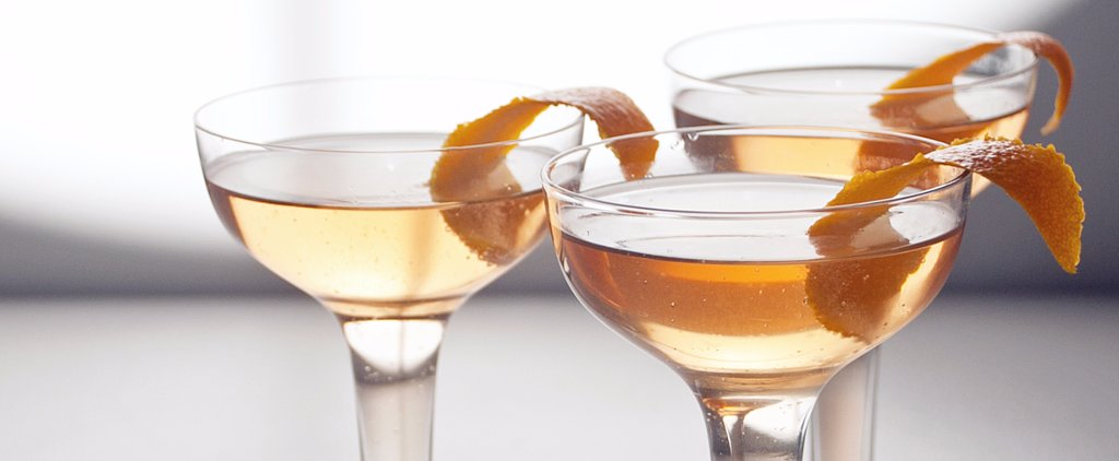 Simple Ways to Up Your Cocktail Game