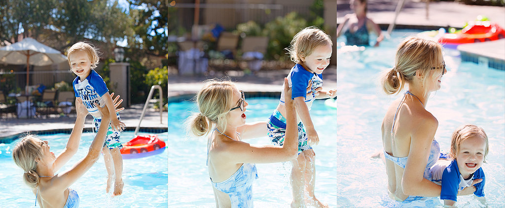 POPSUGAR Select Blogger Buzz: Soak Up the Sun With These Family Activities