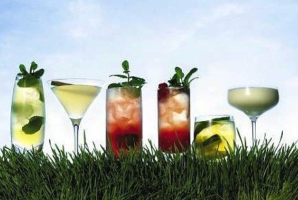 9 Amazing 3-Ingredient Cocktails for Summer