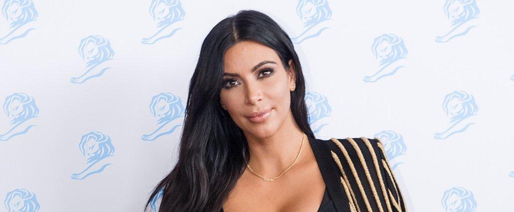 Kim Kardashian's Makeup Artist Reveals Her Beauty Secrets