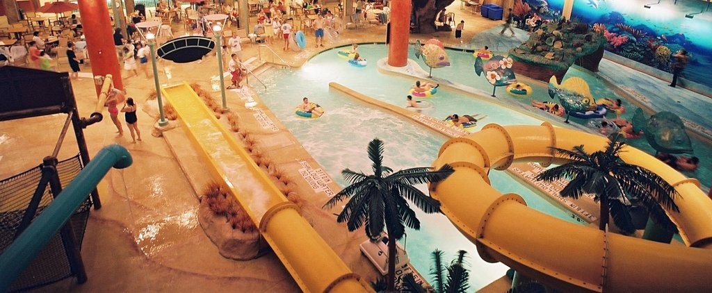5 Fun Water Parks to Get Your Splash on This Summer