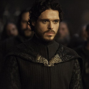 Game of Thrones Easter Egg About Robb's Costume