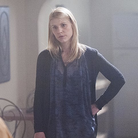 Watch the First Trailer For Homeland Season 5