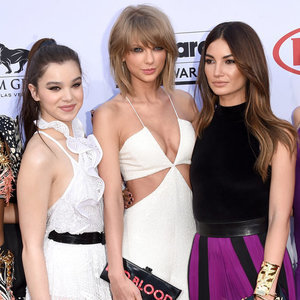 Why Does Taylor Swift Have So Many Friends?