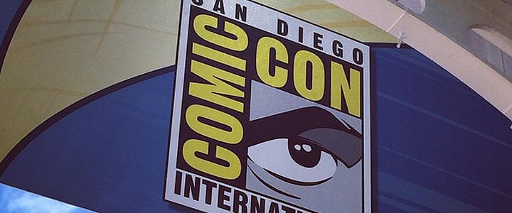 How to Feel Like You're at Comic-Con When You're Not Actually There