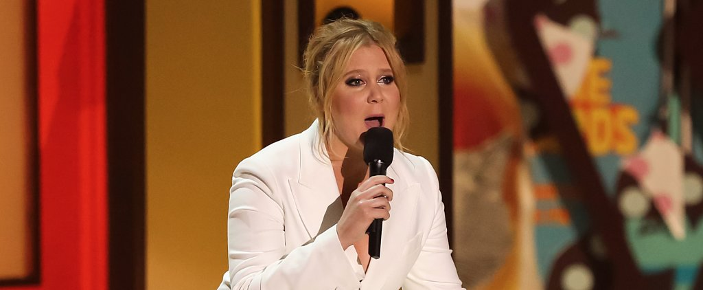 7 Quotes That Prove Amy Schumer Has Everything Right