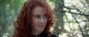 Brave's Merida Is Headed to Once Upon a Time! Here's Your First Look