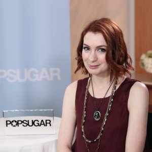 Felicia Day Interview | Video