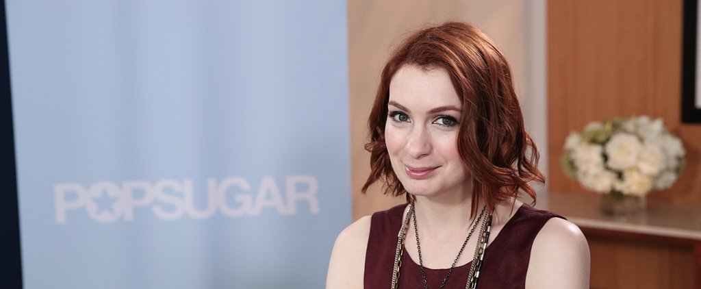 "Supernatural's Felicia Day Explains How Jensen Ackles Is ""Irritatingly Perfect"""