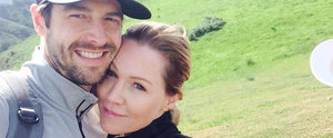 Jennie Garth Marries Dave Abrams in an Intimate Ceremony at Home