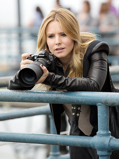 Veronica Mars Creator Says Show Could Return as Limited Series