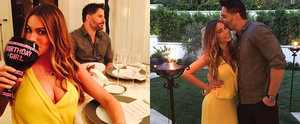 These Photos of Sofia Vergara's Birthday Party Will Make You Wish You Got an Invite
