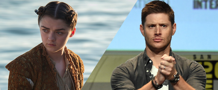 How Jensen Ackles Came to Love Game of Thrones So Damn Much