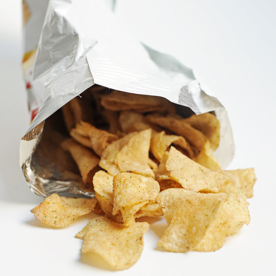 Lay's Do Us a Flavor Chips Review   2015