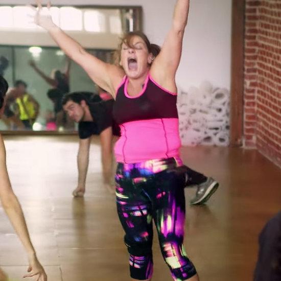 Oscar Mayer Workout Prank