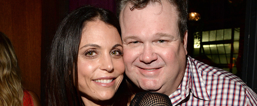 Bethenny Frankel Is Reportedly Dating Modern Family's Eric Stonestreet — See Their Cute Snaps!