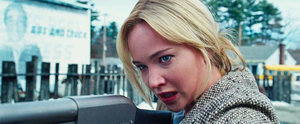 Jennifer Lawrence Stars in the Genius Trailer For Joy, Based on a True Story