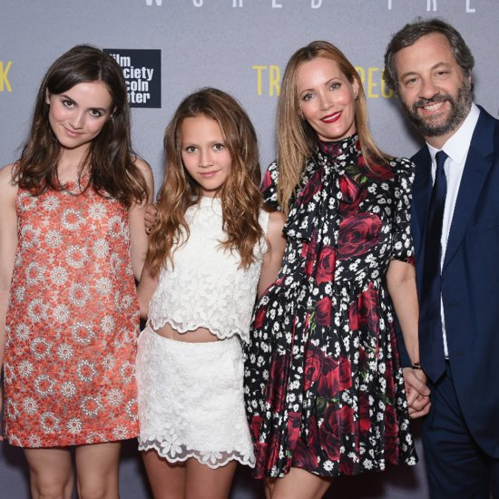 Trainwreck NYC Premiere Pictures