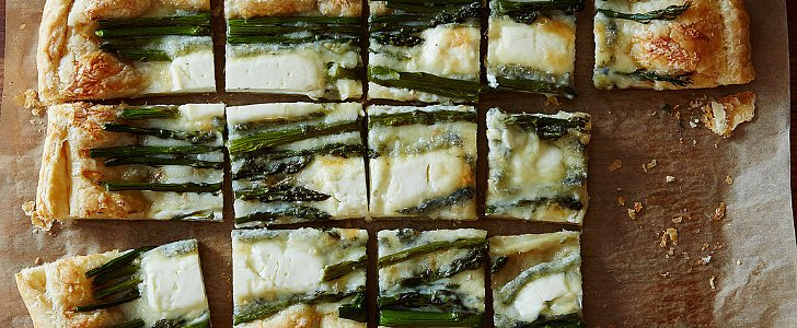 All About Goat Cheese (and How to Use It in Every Meal)