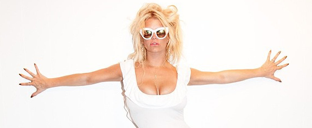 Jessica Simpson Doesn't Hold Back With the Superhot Instagram Posts