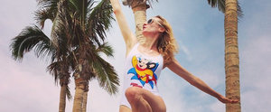 18 Stylish Reasons to Follow Diane Kruger on Instagram Immediately