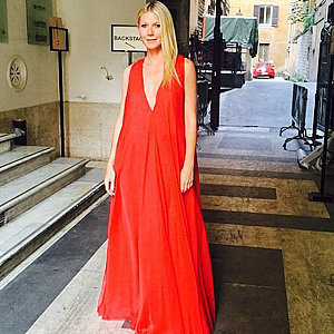 Gwyneth Paltrow and Brad Falchuk Vacation in Italy Details