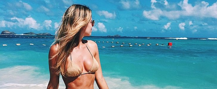 23 Reasons We're Obsessed With This Bikini-Filled Instagram Account