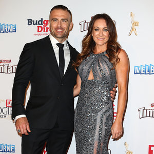 Michelle Bridges Pregnant With First Child