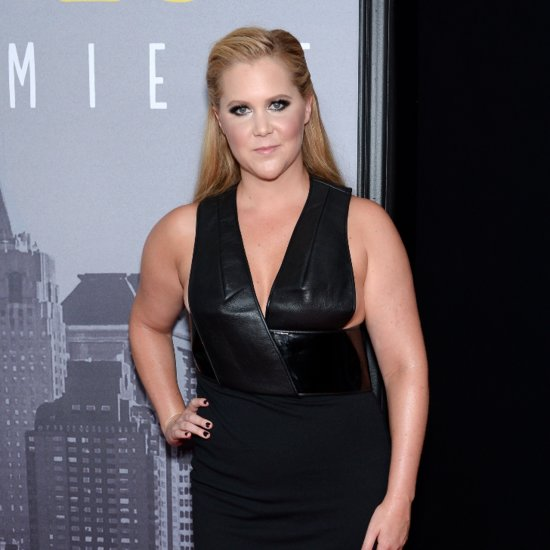 Amy Schumer Channels Princess Leia For Her GQ Cover