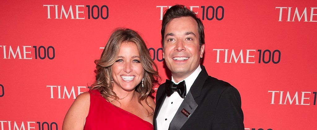 Is Jimmy Fallon's Marriage on the Rocks?