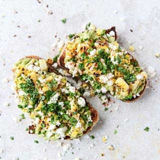Avocado Toast Recipes With a Latin Twist