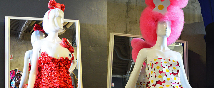 Gorgeous Hello Kitty Gowns We'd Wear Every Day If We Could