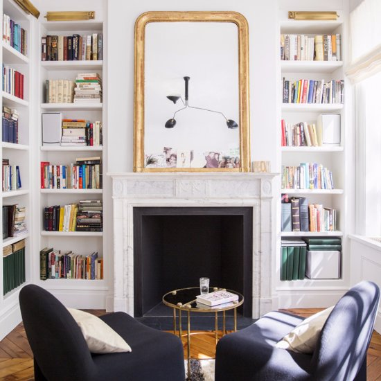 14 Ways to Decorate Like a French Woman
