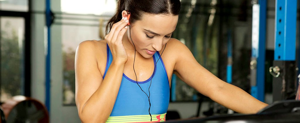 Your 25-Minute Cardio Blast (With a Playlist!)