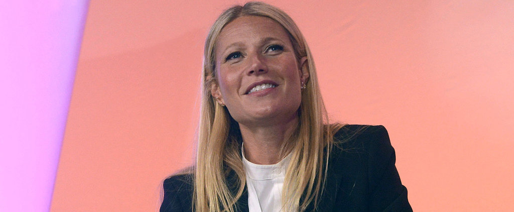 Gwyneth Paltrow Opens Up About Life After Her Split From Chris Martin