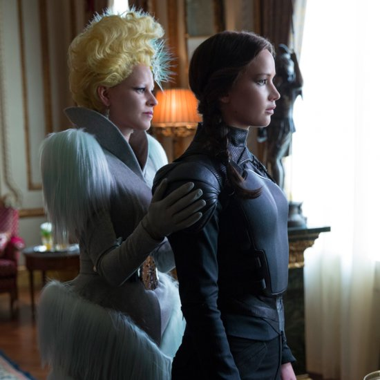 Mockingjay Part 2 Movie Details