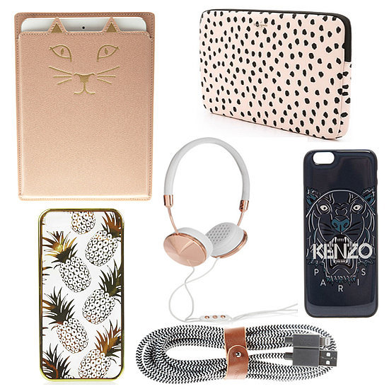 50 Fashionable Technology Accessories You Need to Own