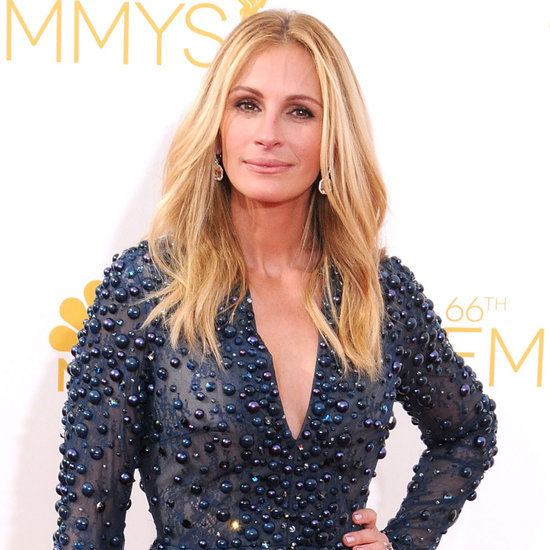 Julia Roberts Lists NYC Apartment