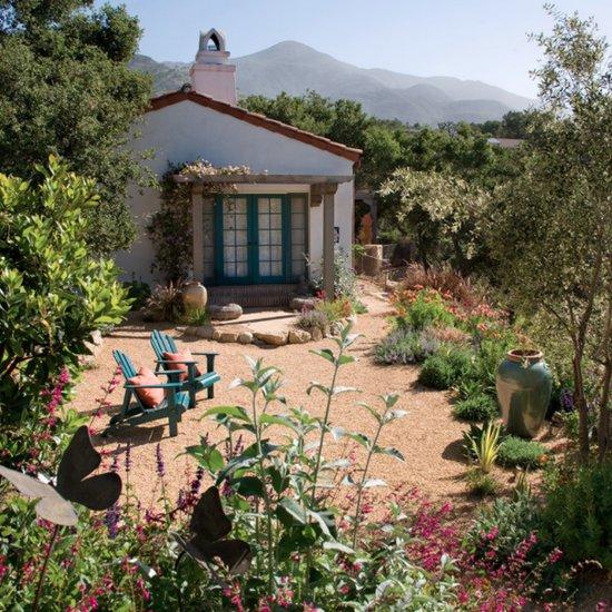 California Says Goodbye to the Sprawling Ornamental Lawn