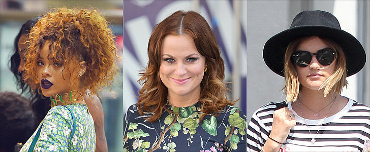 32 Celebrity Hairstyles That Will Make You Want a New Summer Look
