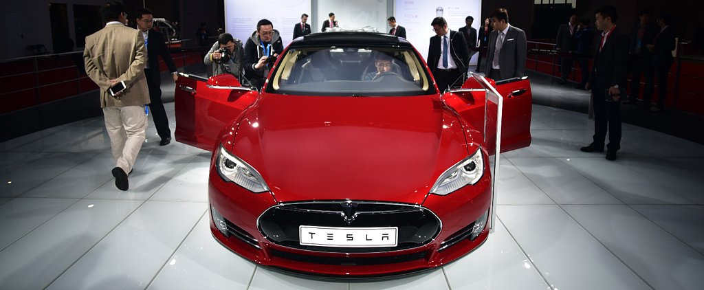 """Tesla Is Offering a """"Ludicrous"""" Mode"""